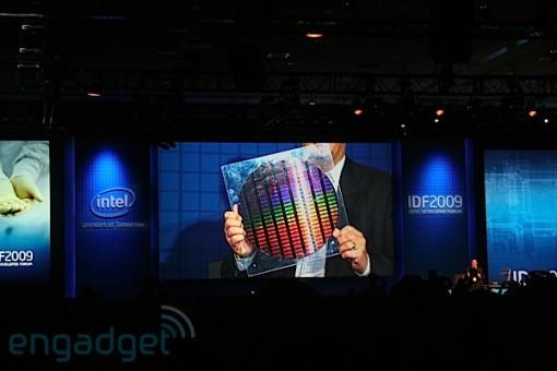 Intel 22nm