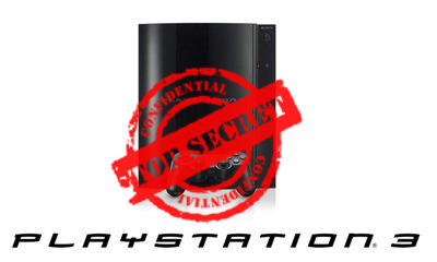 PS3-TOPSECRET