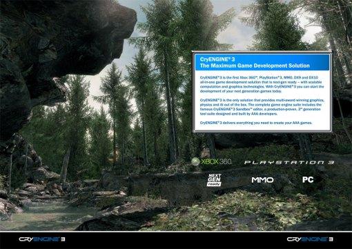 CryEngine3