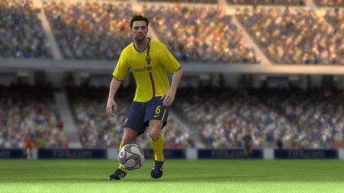 Fifa10-Xavi