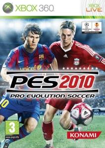 Xbox360-PES2010